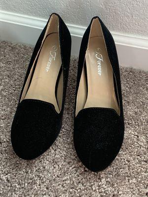 Black heels for Sale in Dinuba, CA