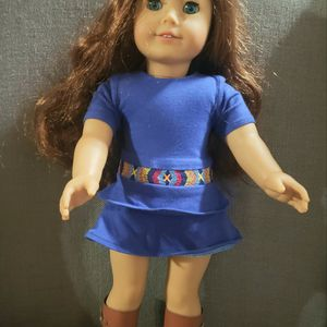American Girl Doll Saige 2013 for Sale in Lawndale, CA