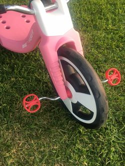 Chopper Tricycle - In good condition for Sale in Whittier,  CA