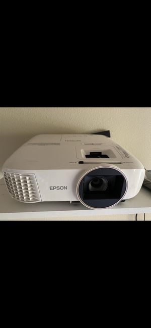 Epson 2150 almost new for Sale in Fresno, CA