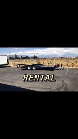 Car Hauler 18 Foot for Sale in Norwalk, CA