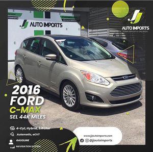 2106 • Ford C-Max • 44K Miles for Sale in Orlando, FL