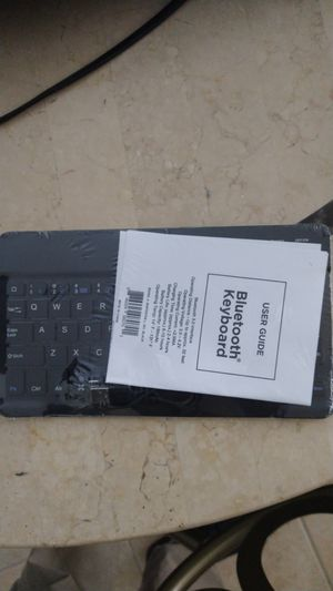 Bluetooth keyboard for Sale in Naples, FL