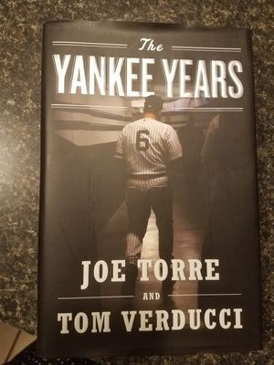 The Yankee Years for Sale in Providence, RI
