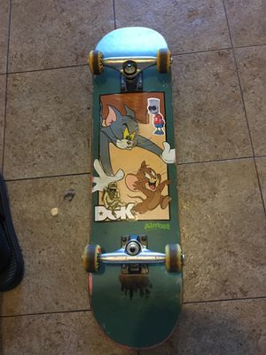 Almost Tom & Jerry skateboard for Sale in Los Angeles, CA