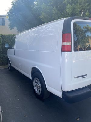 Chevy Express for Sale in Aliso Viejo, CA