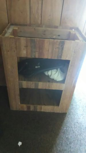 Fish tank stand for Sale in Bartlesville, OK