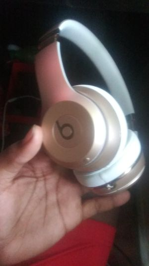 Beats solo 3s for Sale in Austin, TX