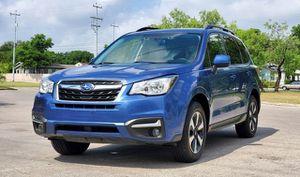 2017 Subaru Forester for Sale in San Antonio, TX