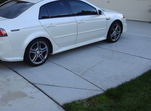 TL-S 2007 Acura Today OFFER $1000 for Sale in Sioux Falls, SD