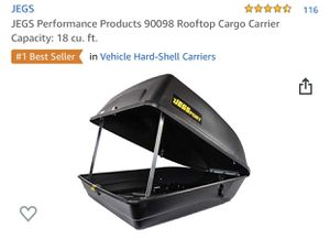 Vehicle roof storage for Sale in Orlando, FL