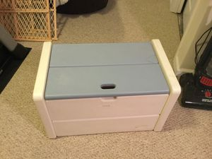 Toy Box for Sale in Rolla, MO