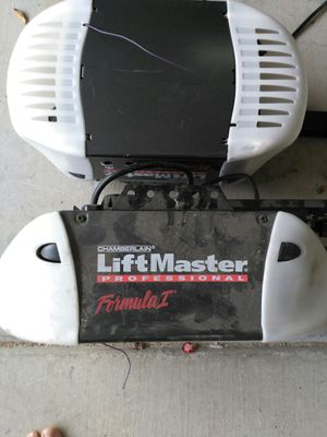 Garage Door Openers- I have 2 for Sale in Las Vegas, NV