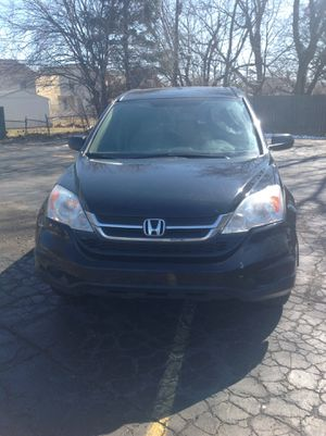 2010 Honda CRV 4x4 runs and drives excellent clean title for Sale in Dearborn Heights, MI