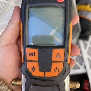 TESTO Micron gauge for Sale in Turlock, CA