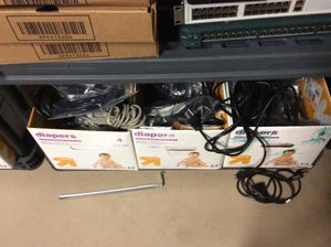 Lot of computer parts and cables for Sale in Lutz, FL