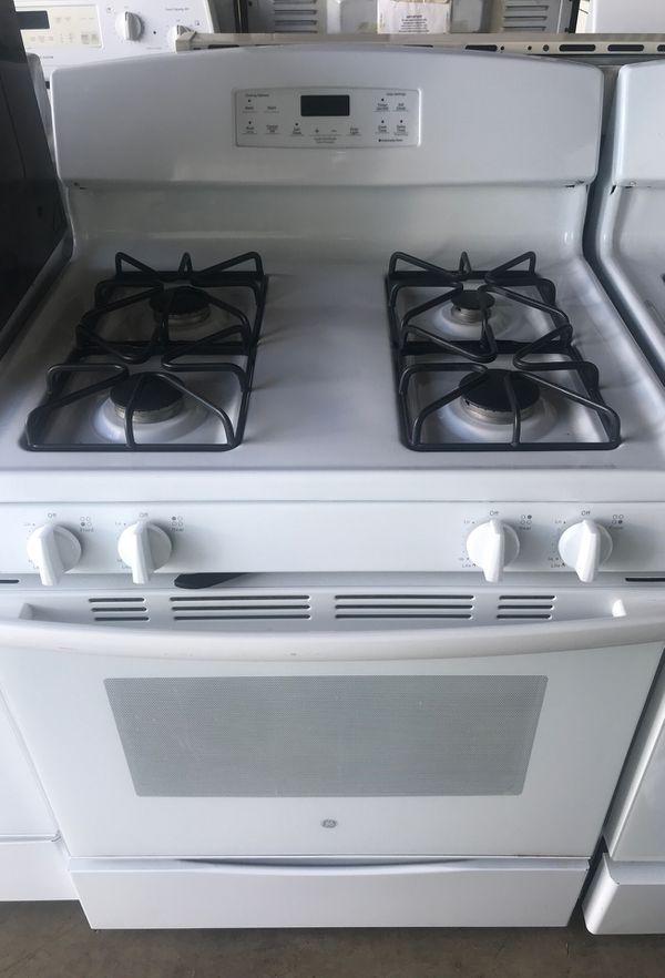 Ge,white gas stove