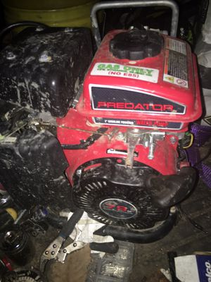 Gas water pump for Sale in Howell, NJ
