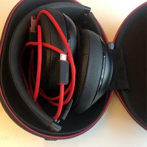 Beats Studio Wireless Matte Black for Sale in La Habra Heights, CA