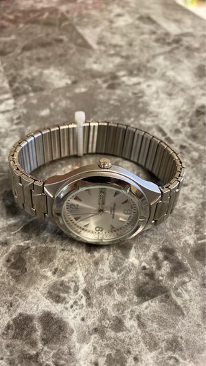 Really nice watch only used once for Sale in Boston, MA
