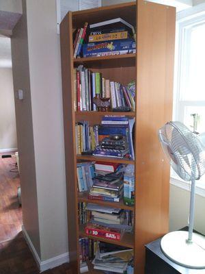 Book shelf for Sale in Herndon, VA