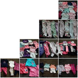 Baby girl clothes and accessories for Sale in Cypress Gardens, FL
