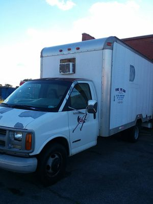 trade for enclosed trailer for Sale in Roanoke, VA