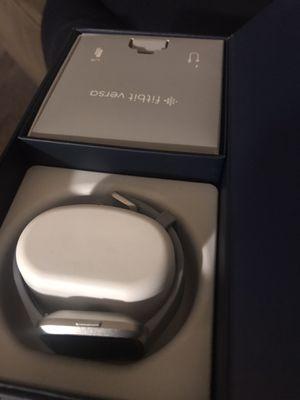 Fitbit versa for Sale in Redlands, CA