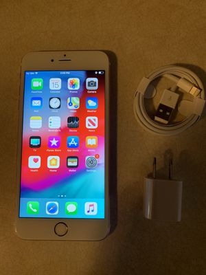 iPhone 6s Plus 16gb T-Mobile/ metropcs for Sale in Margate, FL