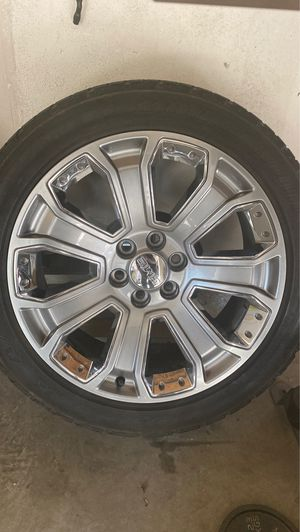 22s for gmc for Sale in Riverside, CA