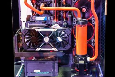Custom Gaming / Streaming PC's! for Sale in Hilliard,  OH