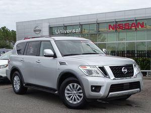 2018 Nissan Armada for Sale in Orlando, FL