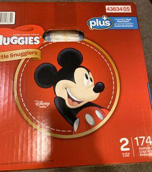 Diapers , Huggies for Sale in Dublin, CA