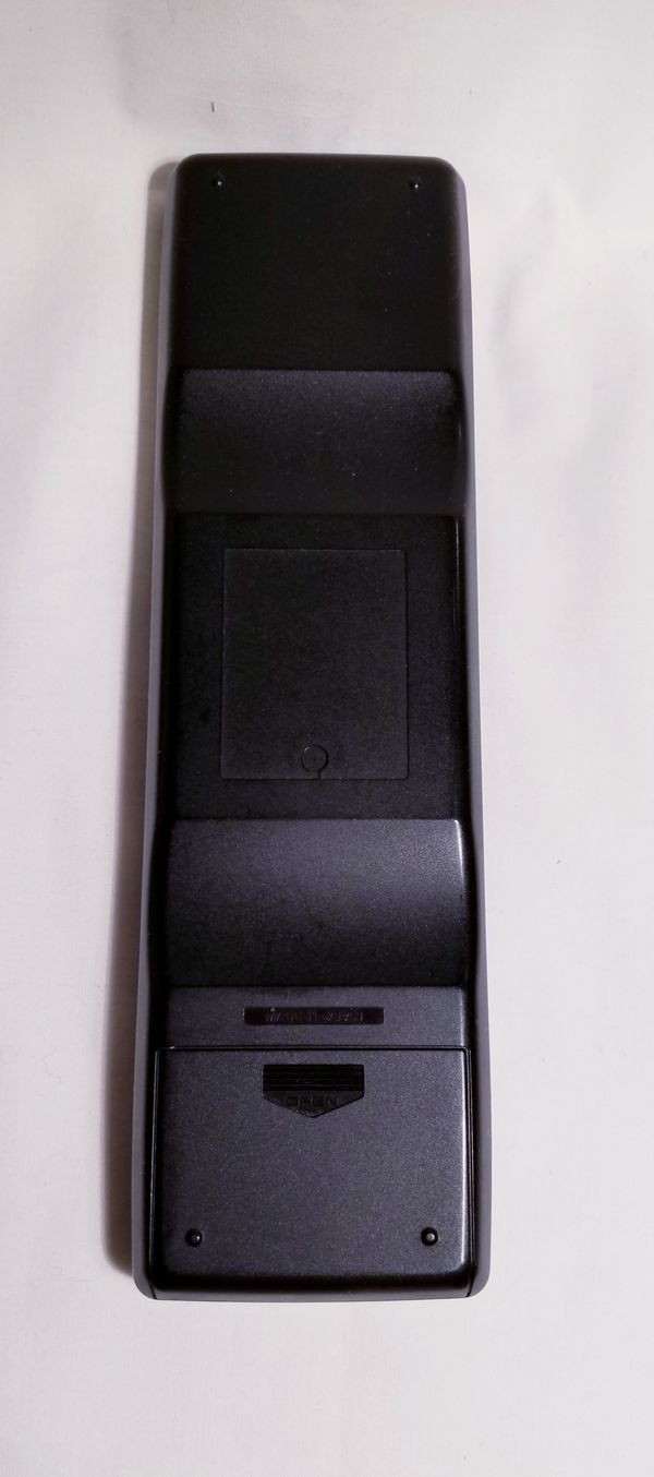 Pioneer remote control AXD1468 HDTV