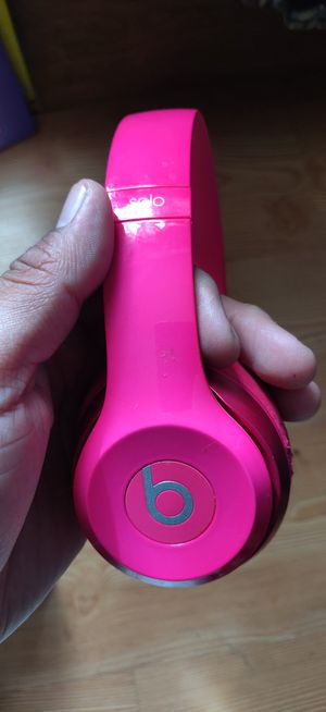Beats pink for Sale in Corona, CA