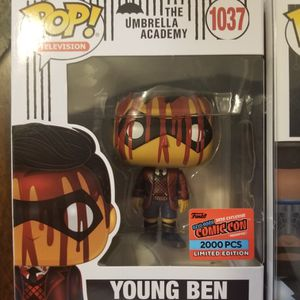 Young Ben Funko Pop NYCC LE2000 for Sale in San Diego, CA