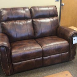 BRAND NEW RECLINING LOVESEAT $849 for Sale in Portland,  OR
