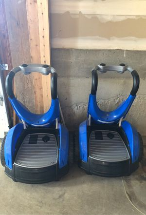 Pair of DAREWAY Child Sized Segways for Sale in Mount Laurel Township, NJ