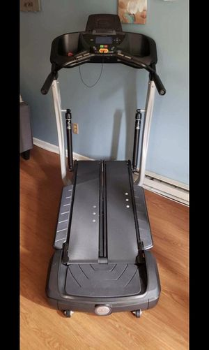 Bowflex TC100 Treadclimber for Sale in Naugatuck, CT