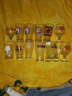 Illinois micro glasses 12 ct for Sale in Naperville, IL