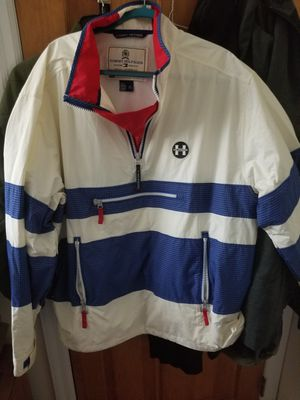 Vintage Tommy Hilfiger Jacket for Sale in Fairfax, VA