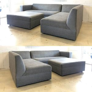 Sectional Sofa couch for Sale in Miami Gardens, FL