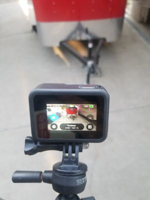 GoPro Hero 8 with acessories and extra battery for Sale in Spring Valley, CA