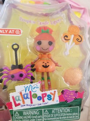 Lalaloopsy! for Sale in Largo, FL