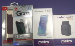 Samsung Galaxy J7 Port Promotion! for Sale in Davenport, IA