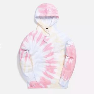 Kith Tie Dye Williams | Pink HOODIE for Sale in New York, NY