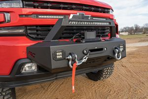 2020 CHEVROLET SILVERADO 1500 EXO WINCH MOUNT SYSTEM 0 % 100 days financing for Sale in Corona, CA
