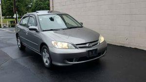 Original Owner.2005 Honda Civic for Sale in Columbus, GA