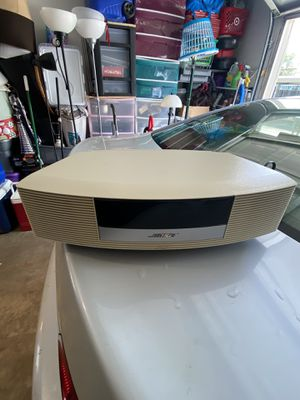 Bose Was Radio II for Sale in Houston, TX