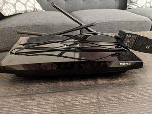 TPLink Archer A7/C7 1750 dual band gigabit router for Sale in Boston, MA